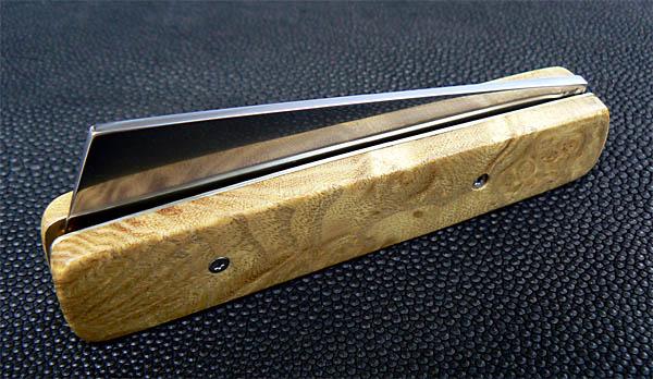couteau pliant original